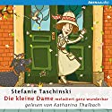 Die kleine Dame melodiert ganz wunderbar (Die kleine Dame 4) Hörbuch von Stefanie Taschinski Gesprochen von: Katharina Thalbach