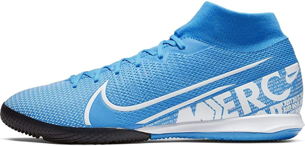 Nike Mercurial Superfly 7 Academy IC, Chaussures de Futsal Mixte Adulte