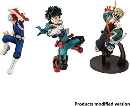My Hero Academia Midoriya Izuku The Amazing Heroes Vol.1 PVC Figurine Statue