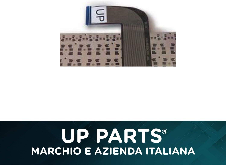 XPS L502X Layout Italiano Vostro 1440 UP PARTS/® Marchio e Azienda Italiana UP-KBD100 Tastiera per dell Inspiron 14R Serie L502X Colore Nero Latitude 3330