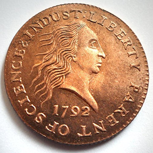 coin-1792-usa-one-cent-flowing-hair-cent-wreath-cents-replica