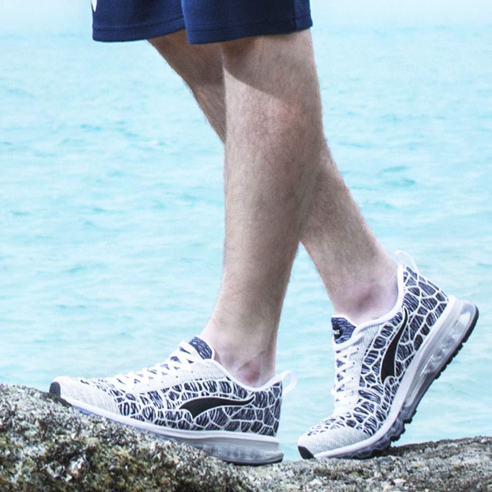 Deportes Hombre Para Zapatos Cómoda Onemix Moda Mujer Correr jqUGLSzMVp