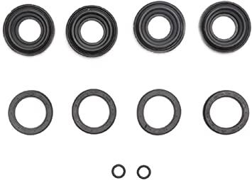 Disc Brake Caliper Seal Kit Front ACDelco Pro Brakes 18H1150