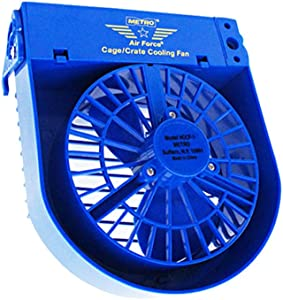 Cooling Fan for Cage of Dogs