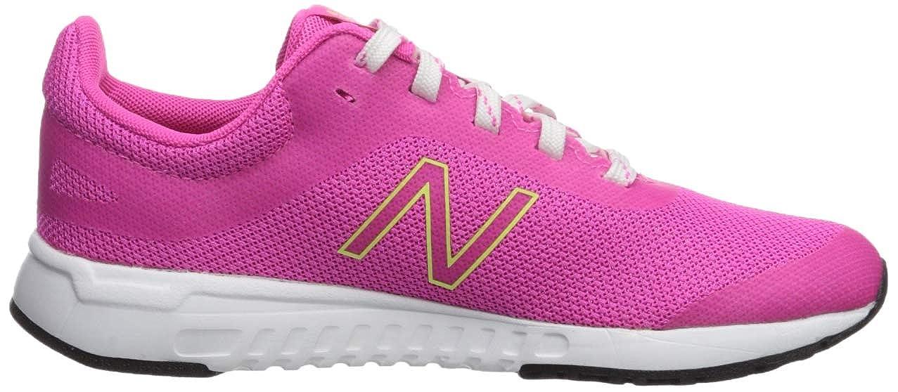 New Balance Kids 455v2 Running Shoe