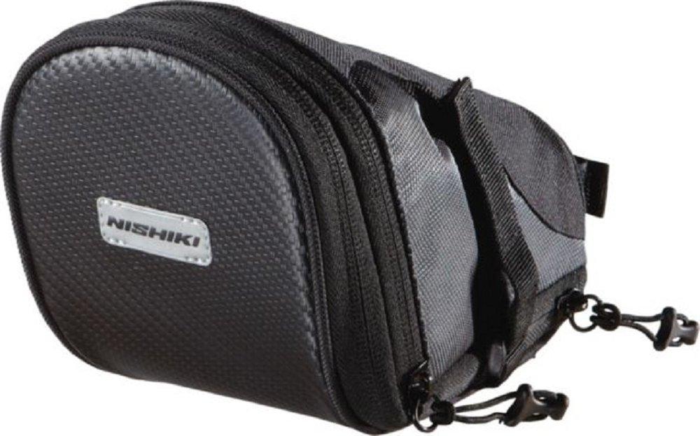 Nishiki Large Saddle Bike Bag
