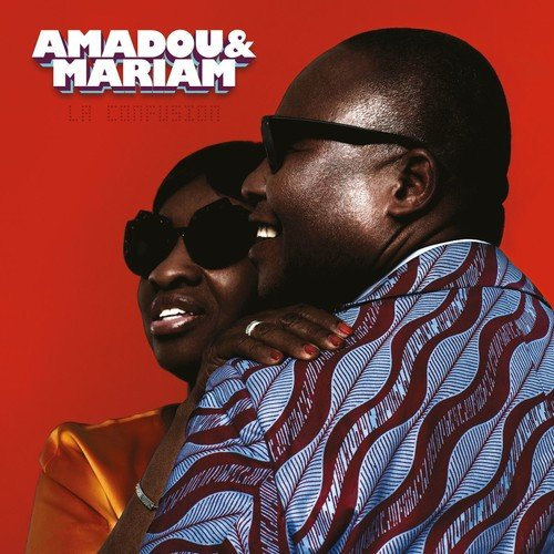 Vinilo : Amadou & Mariam - La Confusion (With CD, Canada - Import, 2PC)