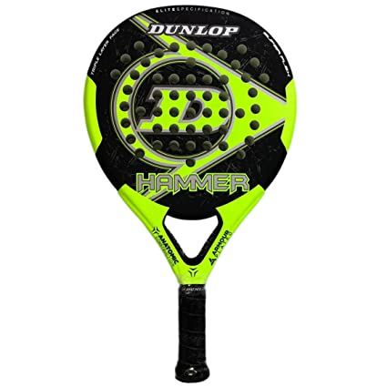 Amazon.com : DUNLOP Hammer Tennis Racket, Unisex Adult ...