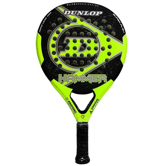 Amazon.com: DUNLOP Hammer Tenis Racket, Unisex Adulto ...