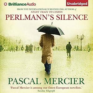 Perlmann's Silence Audiobook