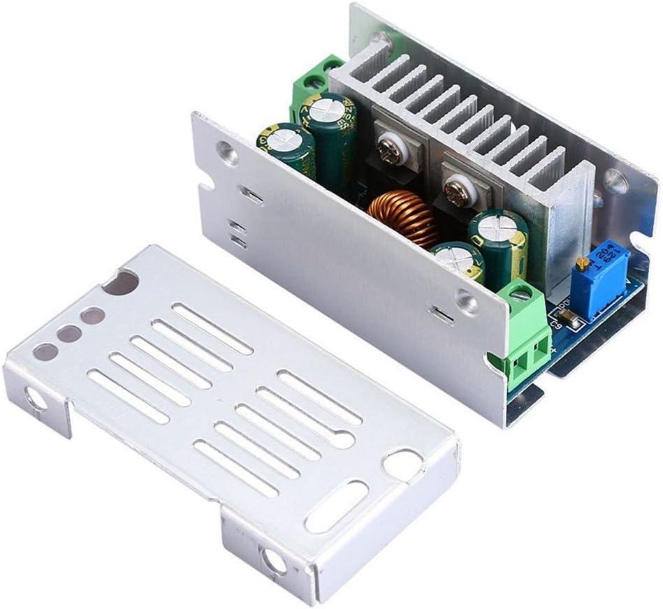 LafyHo DC-DC Buck 15A r/églable abaisseur Module r/égulateur de Tension dalimentation 36V Conseil 24 19 15 12 9 5 3V Converter