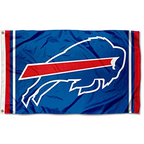 buffalo bills garden flag in store