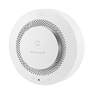 Xiaomi Mijia Honeywell Fire Alarm Remote Notification 80dB Alarm Inspection: Amazon.es: Electrónica