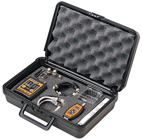 Greenlee  901066 Lan Pronavigator Tester Kit by Greenlee Textron