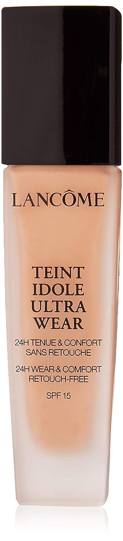 Lancôme Teint Idole Ultra Wear Base de Maquillaje Tono 01 Beige Albatre - 30 ml