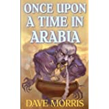 Once Upon A Time In Arabia (Critical IF gamebooks)