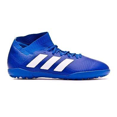 sports shoes fafcf fad01 adidas Nemeziz Tango 18.3 TF J, Zapatillas de Fútbol para Niños  Amazon.es   Zapatos y complementos