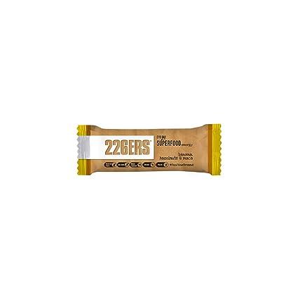 226ERS Evo Bar Superfood Energy - Barrita Energética con ...