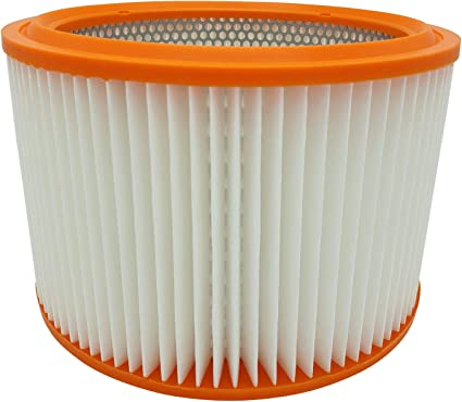 PES Luftfilter für Makita P-70225 Filter  Rundfilter Lamellenfilter