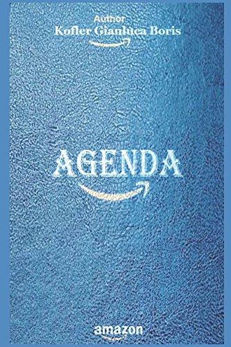 Agenda: Amazon.es: Kofler Gianluca Boris, Lisa M.: Libros en ...