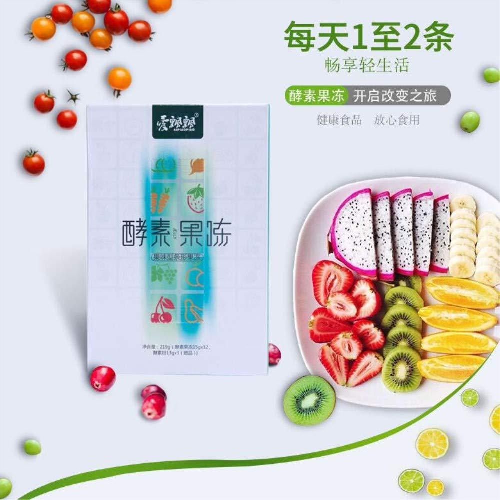 Paquete vegetariano X12 AIPIAOPIAO en polvo Prebióticos y ...