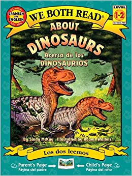 ??FULL?? About Dinosaurs/Acerca De Los Dinosaurios (We Both Read - Level 1-2 (Quality)) (Spanish Edition). fibrosis cuarte Tomakin budget saying Escala Cosas which
