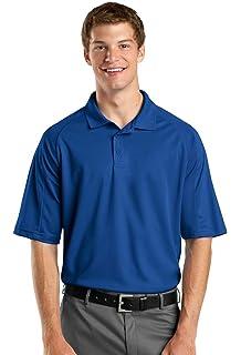 Sport-Tek Ladies Dri-Mesh Pro Polo Medium Carolina Blue
