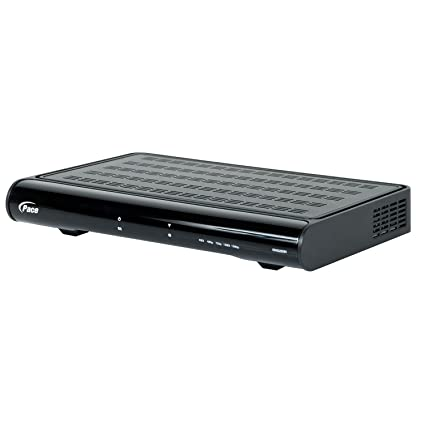 Amazon com: Pace RNG200n 500GB HD/DVR Set Top Cable Box with 500GB