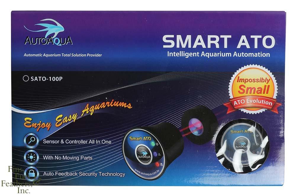 Autoaqua Smart Automatic Top Off System for Aquariums, ATO by Aqua Auto B00HFR8KPI