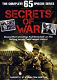 Secrets of War – The Complete 65 Episode Series thumbnail