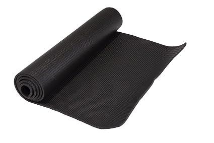 Amazon.com: MAHA Fitness pvc de alta densidad Esterilla de ...