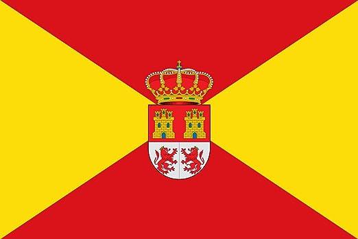 magFlags Bandera XL Gor, Granada, España | Bandera Paisaje | 2.16 ...