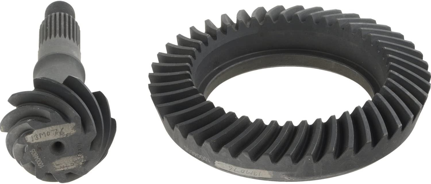 SVL 10004605 Differential Ring and Pinion Gear Set for GM 7.5 4.3 Ratio