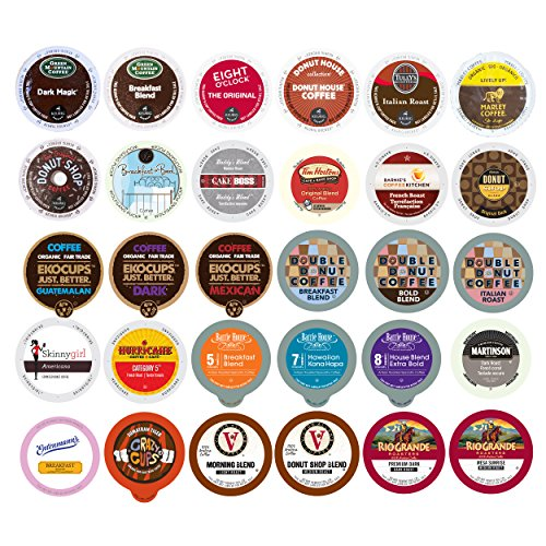 30 count Brewers Variety Pack Sampler