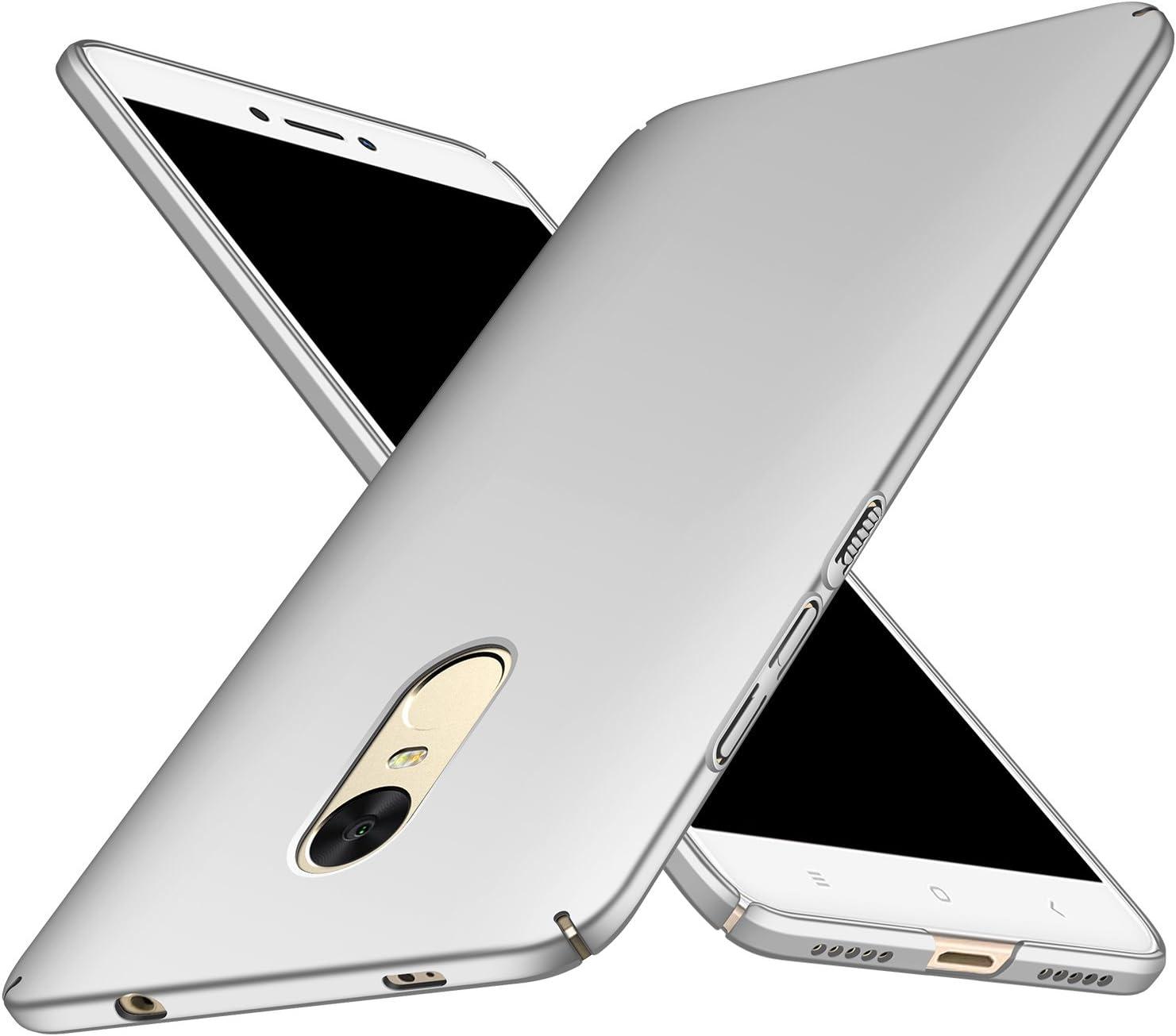 Back Cover For Xiaomi Redmi Note 4