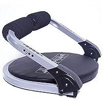 CENTURFIT Ejercitador Muscular Fortalece Abdomen Cuerpo Gym Aparato de Ejercicio Fitness Aparato de Abdominales