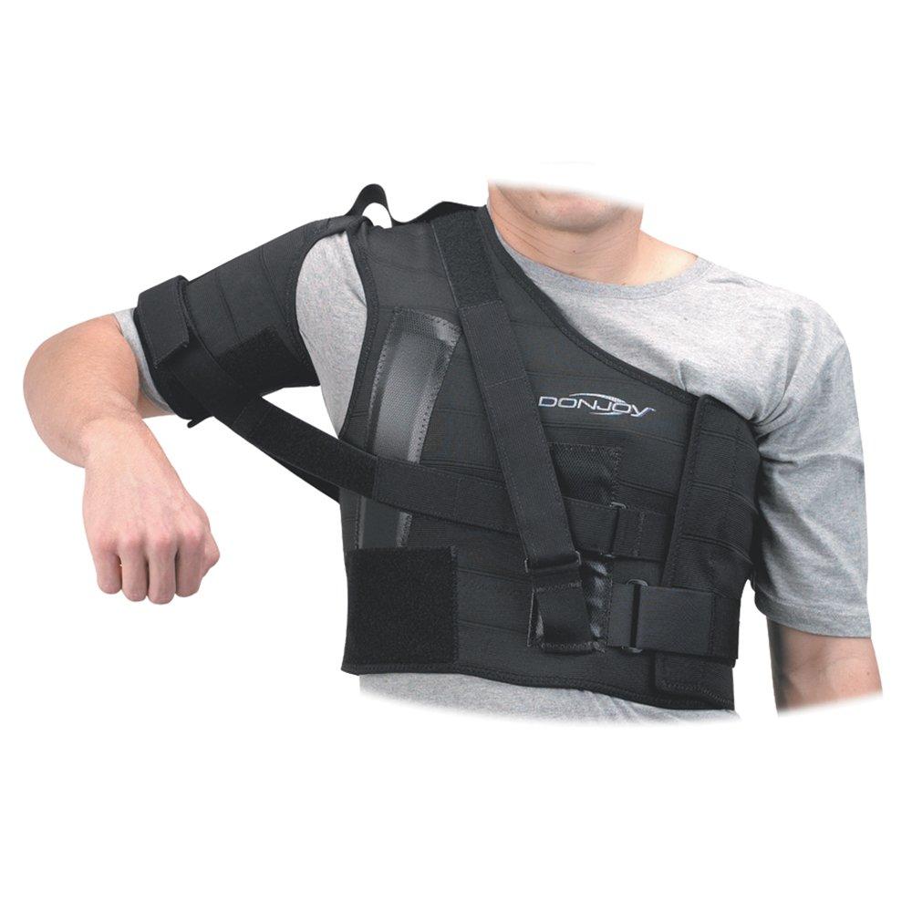 DonJoy Shoulder Stabilizer, Right Shoulder, Large by DonJoy