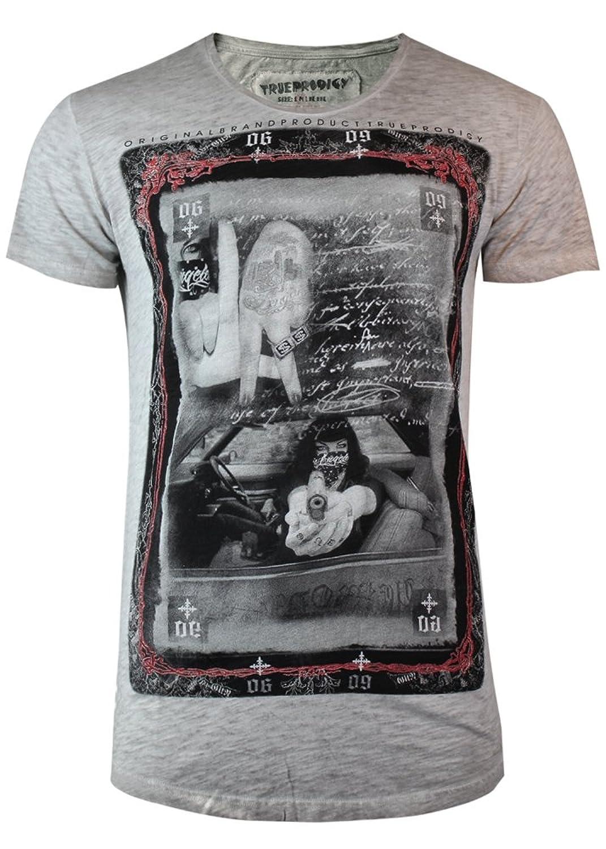 trueprodigy men T-Shirt Play 1063117-5203