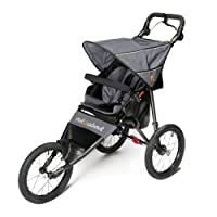 Out n About Nipper Sport v4 Steel Grey