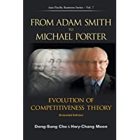 From Adam Smith To Michael Porter: Evolution Of Competitiveness Theory (Extended Edition): 7