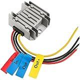 Naliovker 500W Dc-Ac Converter Step-Up 12V To 220V 380V Inverter Board Transformer Power