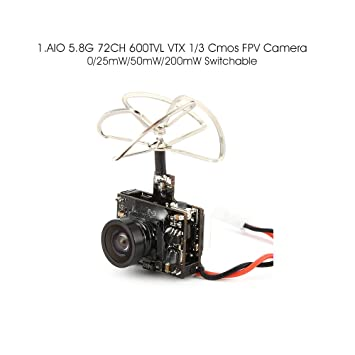 best cheap FPV camera for RC cars