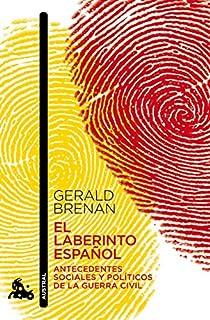 El laberinto español par Brenan