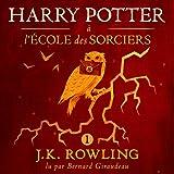 #7: Harry Potter à l'École des Sorciers (Harry Potter 1)