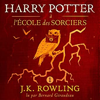 Amazon Com Harry Potter A L Ecole Des Sorciers Harry