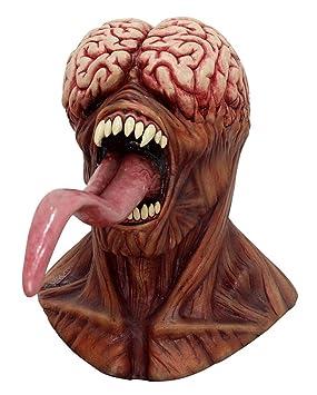 Horror-Shop máscara Licker Resident Evil Deluxe