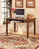 Traditional Medium Brown Hamlyn Small Office Desk