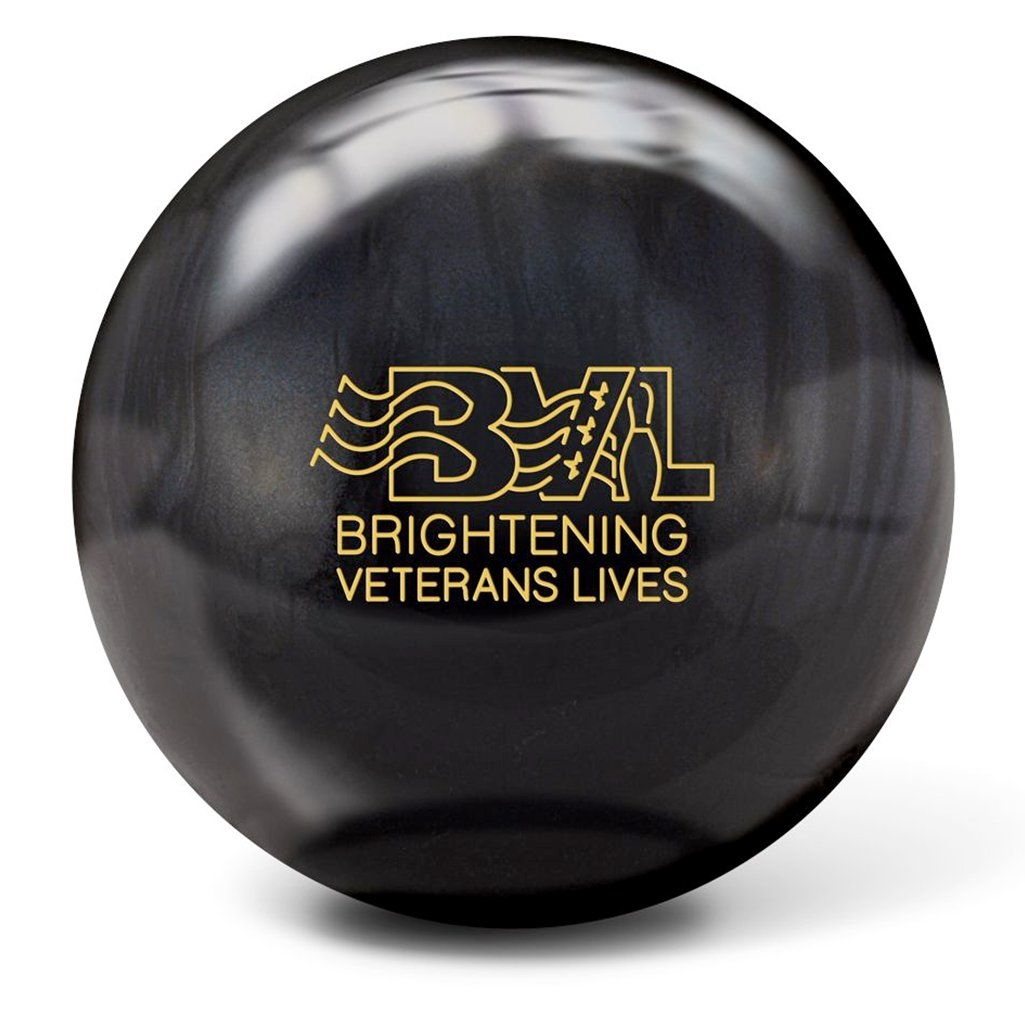Brunswick BVLボーリングボールジョニーPetraglia B0797SN58D  15lbs