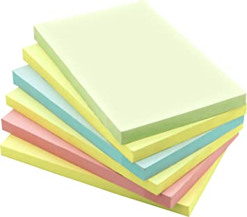 Cloud Shaped Sticky notes 3 Sizes Included Notes