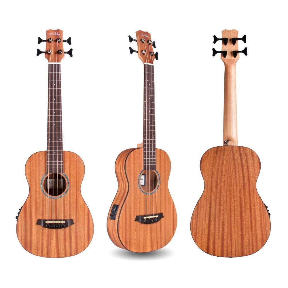 Cordoba Mini II Bass MH-E Acoustic-Electric Guitar